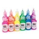 Color Splash! Neon Fabric Paint 1 oz.