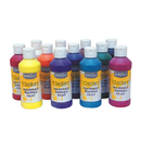 Handy Art Little Masters Washable Tempera Paint Assortment, 8oz