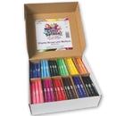 Color Splash! Chunky Broad Line Marker PlusPack