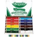 Crayola Classpack Colored Pencils - 12 Colors