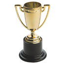S&S Gold Trophy