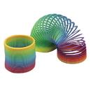 US Toy Rainbow Spring Toy