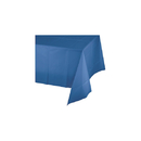 Plastic Tablecover 54 in. X 108 in.