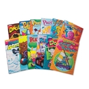Kappa Maps Coloring and Activity Books (pack of 12)