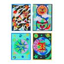 Celestial Sand Art Boards