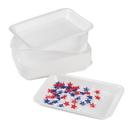 Foam Tray, 5-3/4x8-1/4