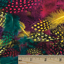 Spotted Feathers, 7g