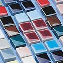 S&S Worldwide Tiny Tiles, 10 lbs.