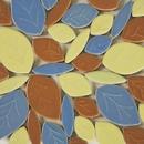 S&S Worldwide Leaf Tile, 1-lb.