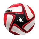 Mikasa SCE Competition Play Soccer Ball, Red