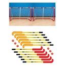 S&S Worldwide SuperSafe Field Hockey Easy Pack