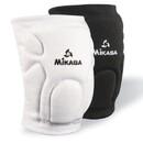 Mikasa Advanced Kneepads Sr. Size White
