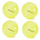 Dura Fast 40 Indoor Pickle-Ball