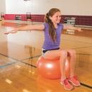 S&S Worldwide Anti-Burst Exercise Ball