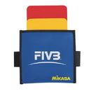 Mikasa Referee Cards