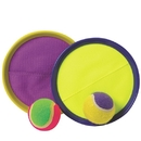Game On Catch Ball And Disc Set