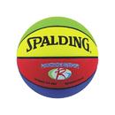 Spalding NBA Rookie Gear Soft Rubber Basketball