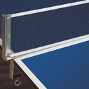 S&S Worldwide Easy Net And Post Table Tennis System