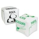 Jumbo Inflatable Rock Paper Scissors