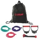 Lifeline Variable Resistance Training Kit, 60 lbs.