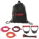 Lifeline Variable Resistance Training Kit, 120 lbs.
