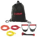 Lifeline Variable Resistance Training Kit, 180 lbs.