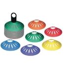 S&S Worldwide Ultimate TPR Half Cones Super Set