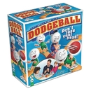 Idnetity Games Dodgeball Game