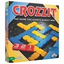 Idnetity Games Crozzit Game