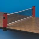 S&S Worldwide Portable Table Tennis Net