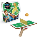 Hasbro Tiny Pong Bounce Challenge Skill Game