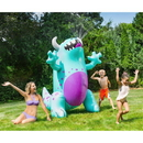 Big Mouth Ginormous Monster Inflatable Yard Sprinkler