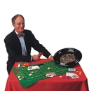 S&S Worldwide Roulette Wheel Set