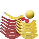 Scooter Hockey Set