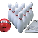 S&S Worldwide Bowling Set with 2.5 Pound Ball