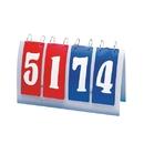 S&S Worldwide Quick Score Portable Scoreboard
