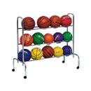S&S Worldwide Ball Rack for 12 Balls