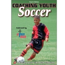 Human Kinetics Coaching Youth Sports Book Soccer