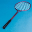 S&S Worldwide Double Shafted Badminton Racquet