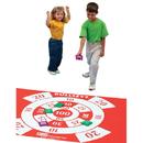 S&S Worldwide Bullseye Target Toss