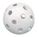 Spectrum Lite Flite Balls White Softball