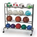 S&S Worldwide Ball Rack for 16 Balls