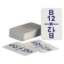 S&S Worldwide Bingo Calling Cards