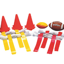 S&S Worldwide Flag Football Easy Pack