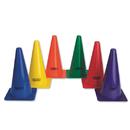 Spectrum Cones, 12