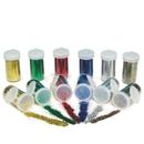 Color Splash! Glitter Bulk Pack, Basic Colors