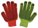 Safety Flag Fluorescent Gloves