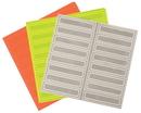 Safety Flag Reflective Pressure Sensitive Strips