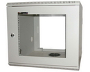Startech 10U 19in Wall Mounted Server Rack Cabinet