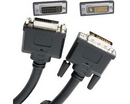 Startech 6 ft Dual Link Digital Analog DVI-I Extension Cable - M/F